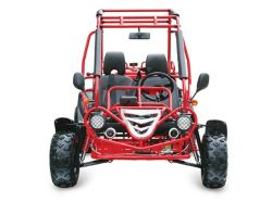 Nuevo diseño Go Kart 150cc/200 cc