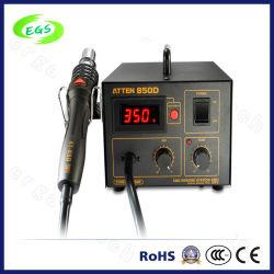 無鉛ESD安全な優れたデジタルの熱気端末(AT852D)