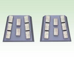 ماس [فنكفورت] يطحن أداة لأنّ حجارة يعالج - معدن [غرينديند] أداة لأنّ صوان حجارة