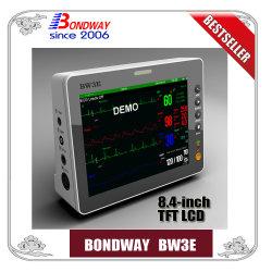 Moniteur patient portable en ambulance ICU, Champ de sauvetage, salle d'urgence, chirurgicaux utiliser