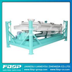 Животных Пелле стекла машины/ Вибрирующие Sifter с Ce-Sfjh130*2c