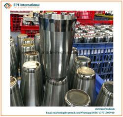Кружки кофе из нержавеющей стали, современным дизайном и чашку кофе