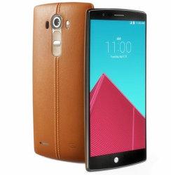 卸売によってロック解除される人間の特徴をもつ倍4G Lte G4のスマートな携帯電話