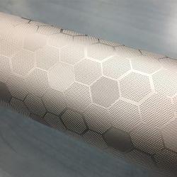 Логотип высокого качества гравирования блестящих серебристый цвет с паспортными данными из нержавеющей стали