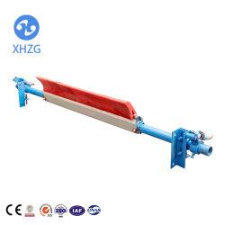 Racleur de courroie secondaire primaire/ grattoir pour système de convoyeur