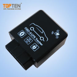 Sistema diagnostico dell'automobile dell'inseguitore di GPS con l'allarme di SMS, serratura del motore (TK228-KH)