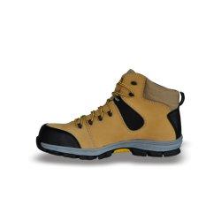 안전 시동 중간 발뒤꿈치 세륨 강철 발가락 강철 Midsole의 다기능 안전 단화가 Antumn에 의하여