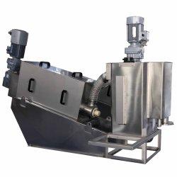 De Ontwaterende Machine van het Dehydratatietoestel van het Water van de modder voor Verkoop