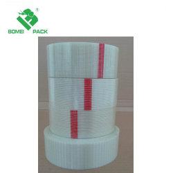 La fibre de verre renforcé pour usage intensif de bandes de filament de l'emballage