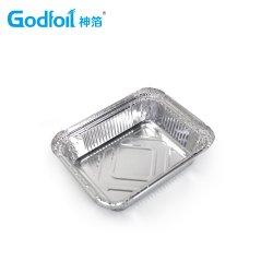 Caixa de folha de alumínio contentor tornando o custo do molde de Silverengineer