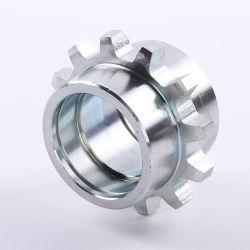 Stahllandwirtschafts-Rollen-Übertragungs-Kettenkettenrad