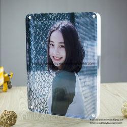 Afficher une image plus grande Perspex Ilexiglass acrylique Cadre Photo de l'aimant