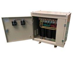 Type sec triphasé 20kVA isolement Self-Coupling électrique basse tension de transfert pour distribution de puissance OSG