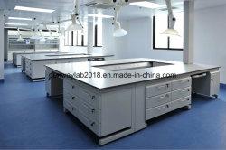 Popular Diseño Laboratorio de estructura de acero Workbench/Laboratorio Laboratorio/Banco mobiliario con certificado CE