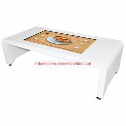 EF 40-50인치 다기능 정전식 터치 테이블 LCD 디스플레이 올인원 PC