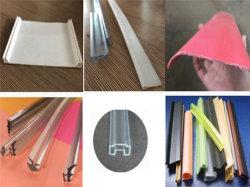 tubo de PVC Janela de extrusão de extrusão de perfil