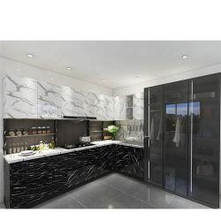 В Итальянском стиле Мебель сегменте панельного домостроения кухонным шкафом в Китай Китай дешевые современном стиле классического пользовательская версия кухонные шкафы наборы мебели дизайн рукоятки