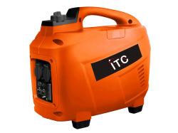 Inversor do gerador a gasolina com Digital Display-Super Silent poderosas ferramentas de energia