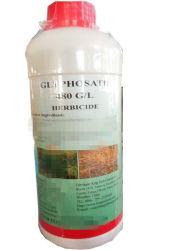 Glyphosate 41% Ipa SL (480G/L w/V、360G/L酸)の