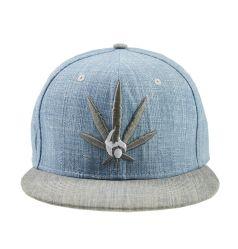 Custom мода головные уборы Snapback крышку с вышивкой (HY16091105)