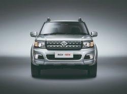 モデル2WD/4WDエリートの版Rhdの贅沢な積み込み