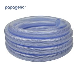 Reforzado con Fibra de PVC de baja presión Manguera