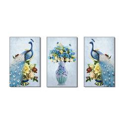 Китайском стиле переливчатый прихожей декоративной живописи