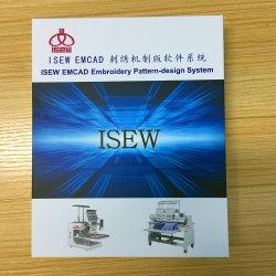 Logiciel de broderie Emcad Isew Pattern Design système facile à apprendre
