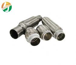 Il tubo automatico all'ingrosso della flessione dello scarico della Cina di alta qualità, esaurisce il tubo flessibile