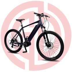 "36V 500W 26""Male E-Bike Vélo de Montagne Vélo Cool OEM"