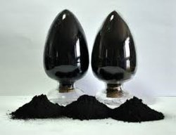 Nero di carbonio - usato per le industrie della gomma e della gomma