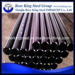 X de grado integradas tubería sin costura de tubos de acero al carbono ASTM A106b/API5l/API5CT/ASME 36.10, Tubo de las LSM