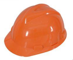 PE of ABS Materialen V de Helm van de Bedrijfsveiligheid van het Type