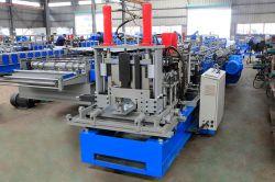 Профиль 50-150 Cu формовочная машина/шпильки крепления стойки стабилизатора поперечной устойчивости и гусеничные машины