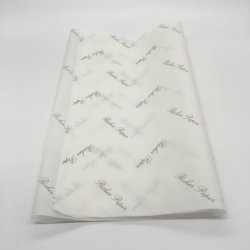 종이 선물 포장 종이 선물 조직 종이 도매 용지 선물 용지 로고 사용자 정의에 사용
