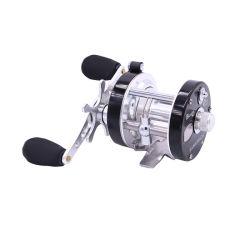 Impianto frenante doppio alluminio 5000 2+1bb telaio serie CA Baitcasting Mulinello da pesca