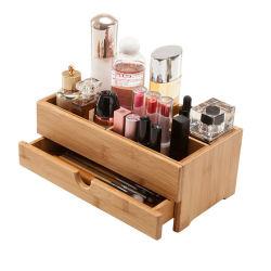 化粧品のためのタケ箱、口紅のような、マスカラ、クリーム、オイル