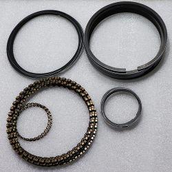 SA Shangair compresor alta piezas de repuesto de marca de los anillos de pistón