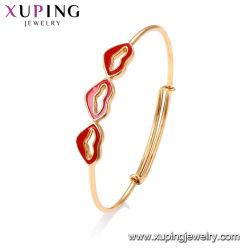 Mode bijoux Gold-Plated Nice Bangle