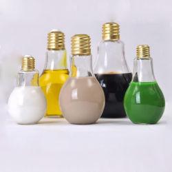50-800ml Creative ampoule bouteille en verre de vin de boire des boissons de la Verrerie