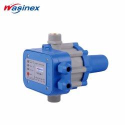 1.5Bar Wasinex Bomba de agua Controladores de presión automático con la configuración del programa