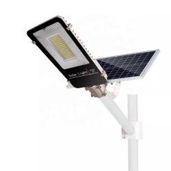 Alto brilho e longo tempo de trabalho a Energia Solar Luz Rua 60W 90W 120W 150W 200W 250W 300W LED de luz da Rua Solar Piscina