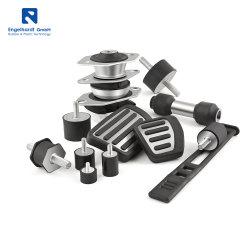 맞춤형 압축 몰딩 ODM 및 OEM 자동차 고무 부품