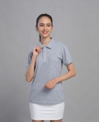 De goedkope In het groot Overhemden van de T-shirt van het Polo Lege Korte