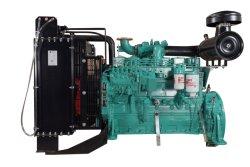 Motore elettronico di Cummins 6bt5.9-G2 6bt con il radiatore per il gruppo elettrogeno