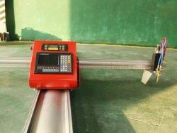 De goedkope Min CNC van de Vlam van het Plasma CNC van de Scherpe Machine Draagbare Snijder van het Plasma