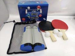 Mini portable Tennis de Table (Table de ping-pong jeu)