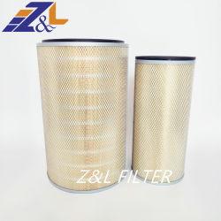 Haute Filtration à partir de z&l alimentation du filtre à l'élément de filtre à air de collecteur de poussière 3205