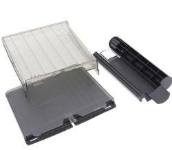 [نك80] فولاذ بلاستيكيّة حقنة قالب لأنّ طابعة تغذية