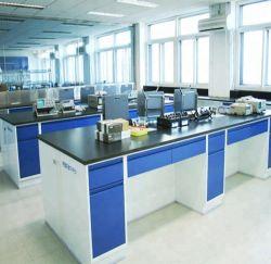실험실 가구, 고품질 화학 또는 물리 생물학 실험실 테이블 또는 벤치